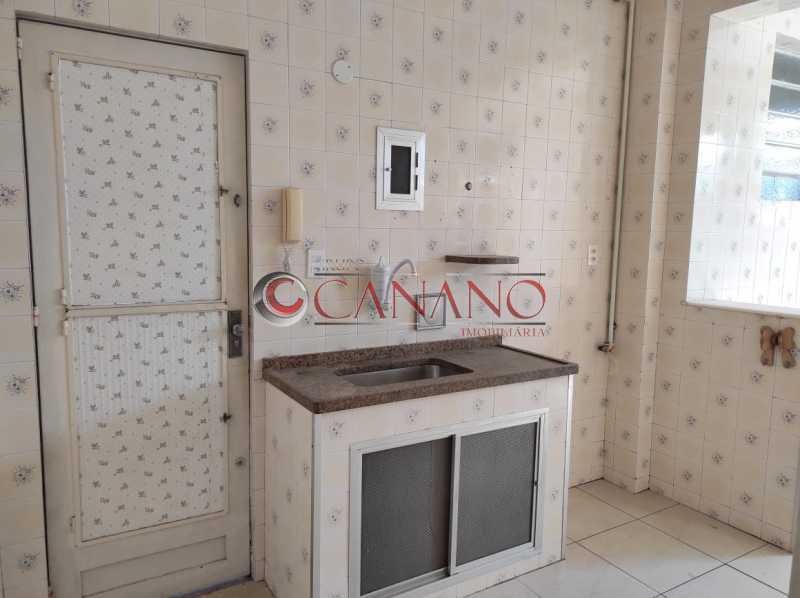 12. - Apartamento à venda Rua Doutor Bulhões,Engenho de Dentro, Rio de Janeiro - R$ 230.000 - BJAP20923 - 19