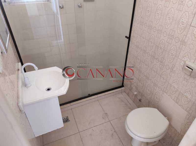 9. - Apartamento à venda Rua Doutor Bulhões,Engenho de Dentro, Rio de Janeiro - R$ 230.000 - BJAP20923 - 22