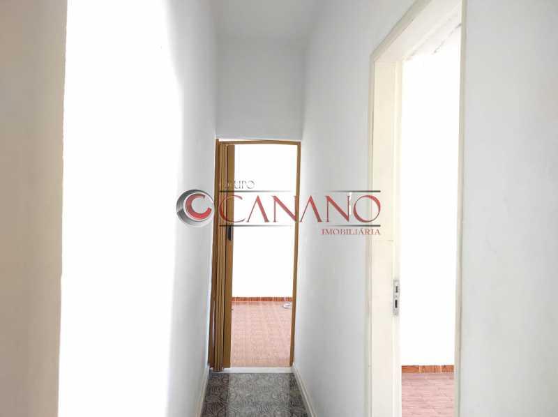 4. - Apartamento à venda Rua Doutor Bulhões,Engenho de Dentro, Rio de Janeiro - R$ 230.000 - BJAP20923 - 6