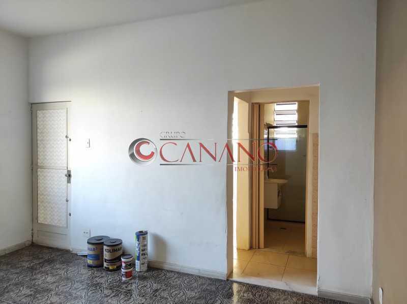 3. - Apartamento à venda Rua Doutor Bulhões,Engenho de Dentro, Rio de Janeiro - R$ 230.000 - BJAP20923 - 5