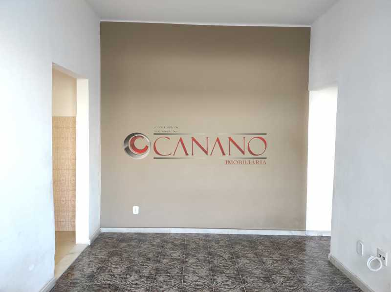 1. - Apartamento à venda Rua Doutor Bulhões,Engenho de Dentro, Rio de Janeiro - R$ 230.000 - BJAP20923 - 1
