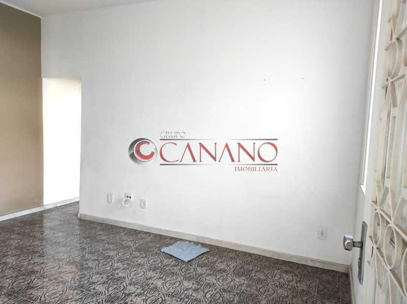 2. - Apartamento à venda Rua Doutor Bulhões,Engenho de Dentro, Rio de Janeiro - R$ 230.000 - BJAP20923 - 3