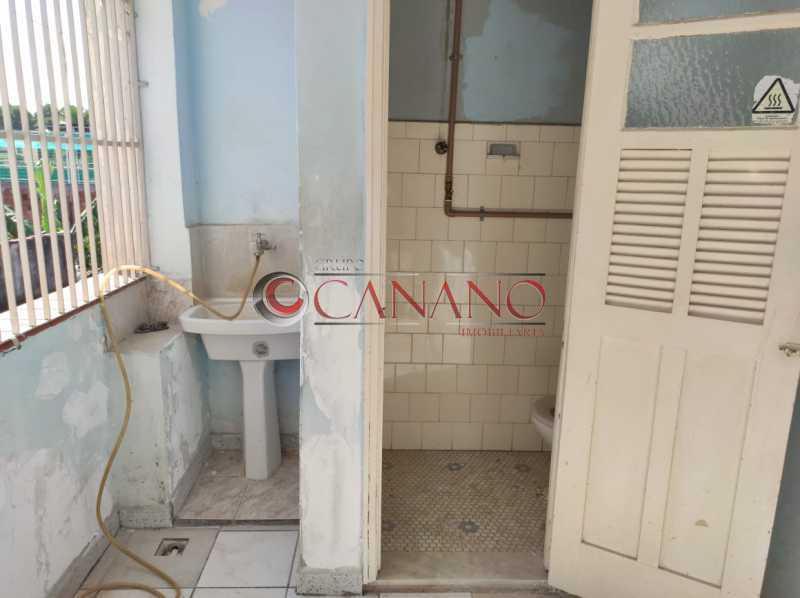 19. - Apartamento à venda Rua Doutor Bulhões,Engenho de Dentro, Rio de Janeiro - R$ 220.000 - BJAP20922 - 11