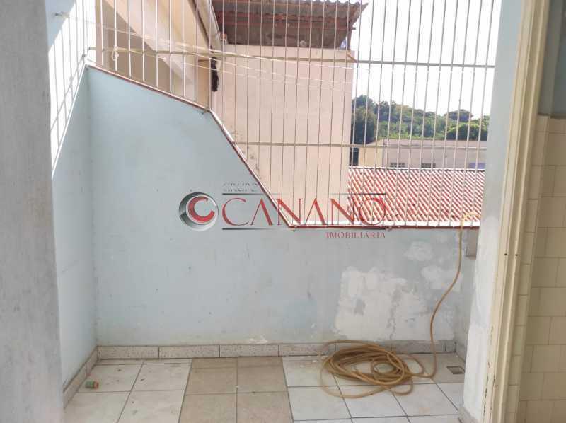 17. - Apartamento à venda Rua Doutor Bulhões,Engenho de Dentro, Rio de Janeiro - R$ 220.000 - BJAP20922 - 12
