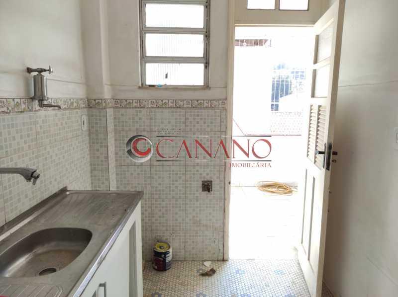 18. - Apartamento à venda Rua Doutor Bulhões,Engenho de Dentro, Rio de Janeiro - R$ 220.000 - BJAP20922 - 14
