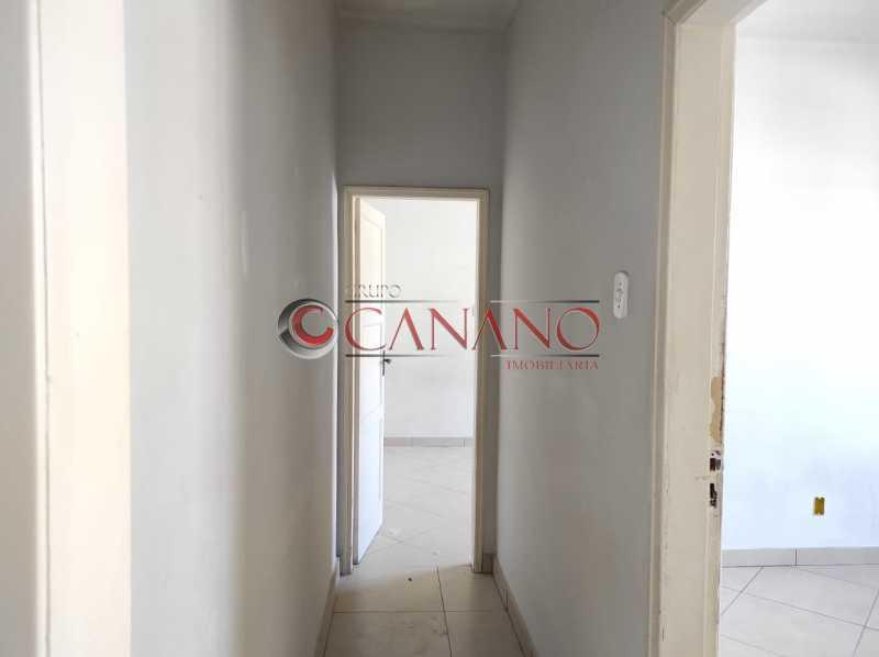 6. - Apartamento à venda Rua Doutor Bulhões,Engenho de Dentro, Rio de Janeiro - R$ 220.000 - BJAP20922 - 10