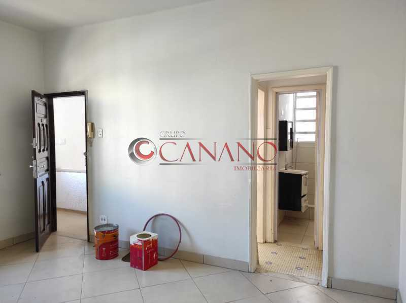 5. - Apartamento à venda Rua Doutor Bulhões,Engenho de Dentro, Rio de Janeiro - R$ 220.000 - BJAP20922 - 4