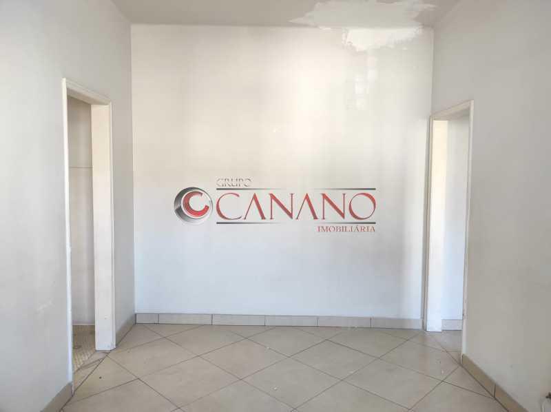 1. - Apartamento à venda Rua Doutor Bulhões,Engenho de Dentro, Rio de Janeiro - R$ 220.000 - BJAP20922 - 3