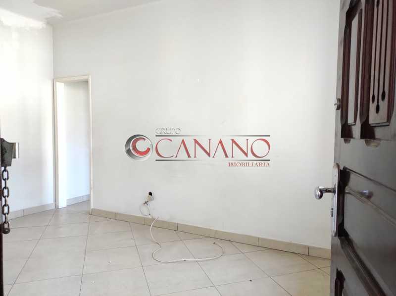3. - Apartamento à venda Rua Doutor Bulhões,Engenho de Dentro, Rio de Janeiro - R$ 220.000 - BJAP20922 - 1