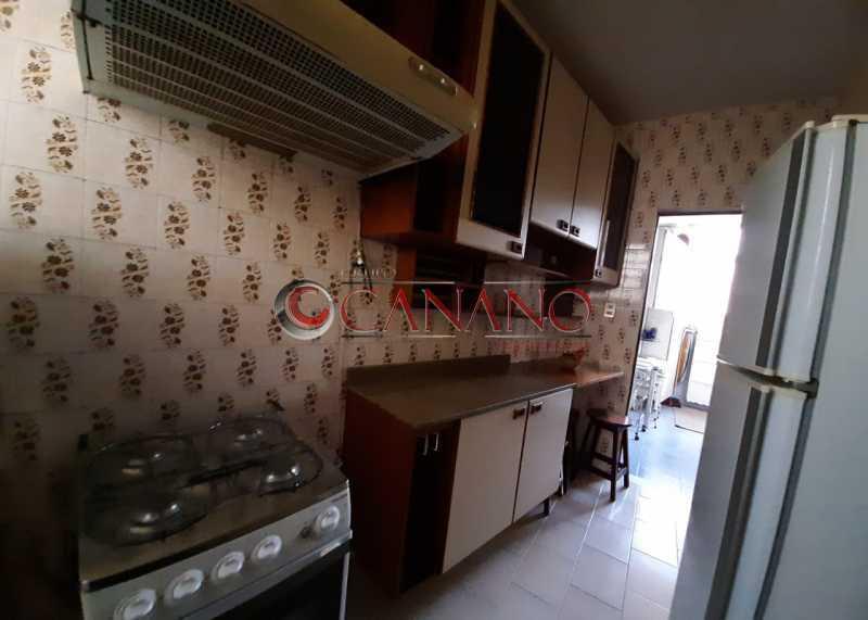 1 - Apartamento à venda Rua Oliva Maia,Madureira, Rio de Janeiro - R$ 210.000 - BJAP20925 - 8