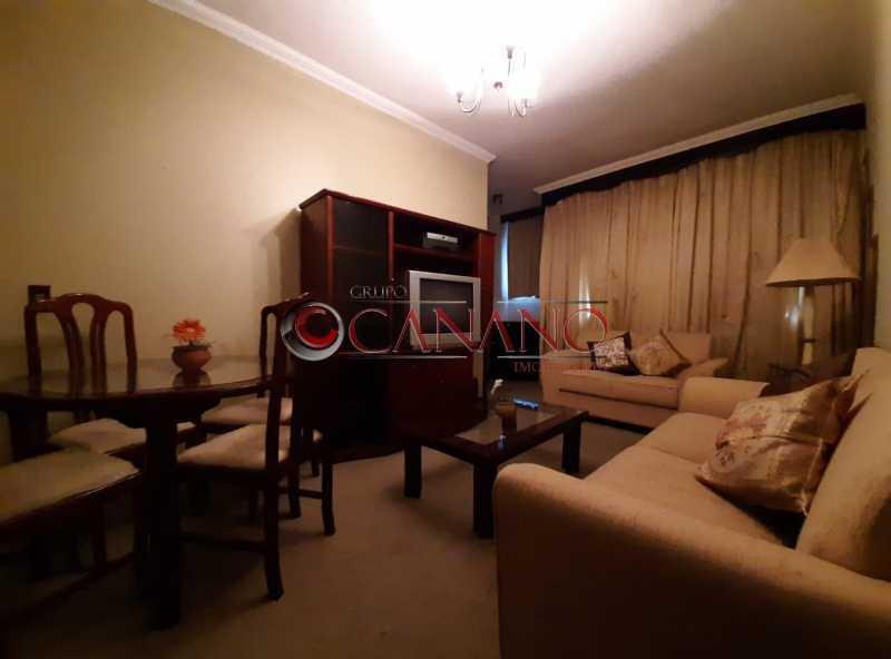 10 - Apartamento à venda Rua Oliva Maia,Madureira, Rio de Janeiro - R$ 210.000 - BJAP20925 - 11