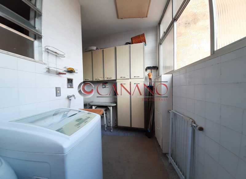 17 - Apartamento à venda Rua Oliva Maia,Madureira, Rio de Janeiro - R$ 210.000 - BJAP20925 - 18