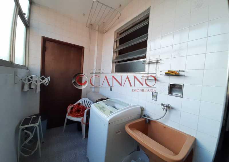 18 - Apartamento à venda Rua Oliva Maia,Madureira, Rio de Janeiro - R$ 210.000 - BJAP20925 - 19