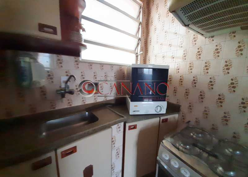 22 - Apartamento à venda Rua Oliva Maia,Madureira, Rio de Janeiro - R$ 210.000 - BJAP20925 - 23
