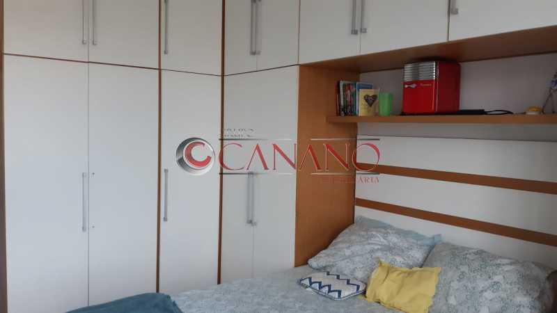 12 - Apartamento 2 quartos à venda Vila Isabel, Rio de Janeiro - R$ 225.000 - BJAP20928 - 13