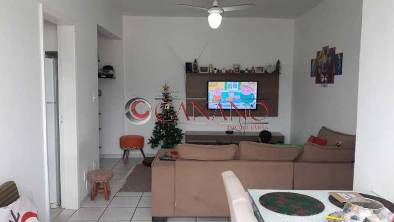 2 - Apartamento 2 quartos à venda Vila Isabel, Rio de Janeiro - R$ 225.000 - BJAP20928 - 3