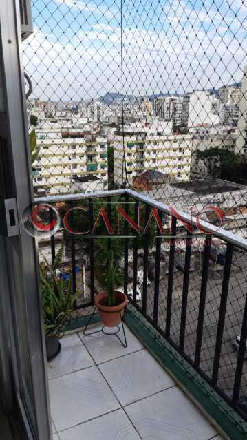 5 - Apartamento 2 quartos à venda Vila Isabel, Rio de Janeiro - R$ 225.000 - BJAP20928 - 6