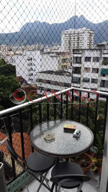 6 - Apartamento 2 quartos à venda Vila Isabel, Rio de Janeiro - R$ 225.000 - BJAP20928 - 7