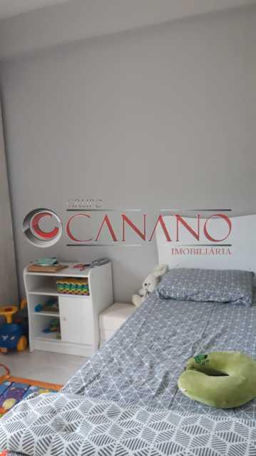 15 - Apartamento 2 quartos à venda Vila Isabel, Rio de Janeiro - R$ 225.000 - BJAP20928 - 16