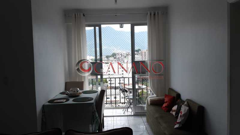 4 - Apartamento 2 quartos à venda Vila Isabel, Rio de Janeiro - R$ 225.000 - BJAP20928 - 5