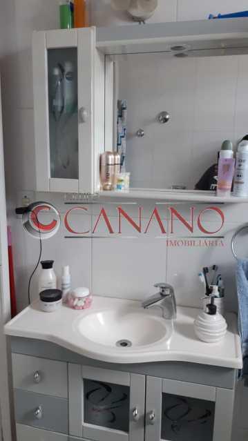 20 - Apartamento 2 quartos à venda Vila Isabel, Rio de Janeiro - R$ 225.000 - BJAP20928 - 21