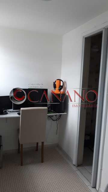 18 - Apartamento 2 quartos à venda Vila Isabel, Rio de Janeiro - R$ 225.000 - BJAP20928 - 19