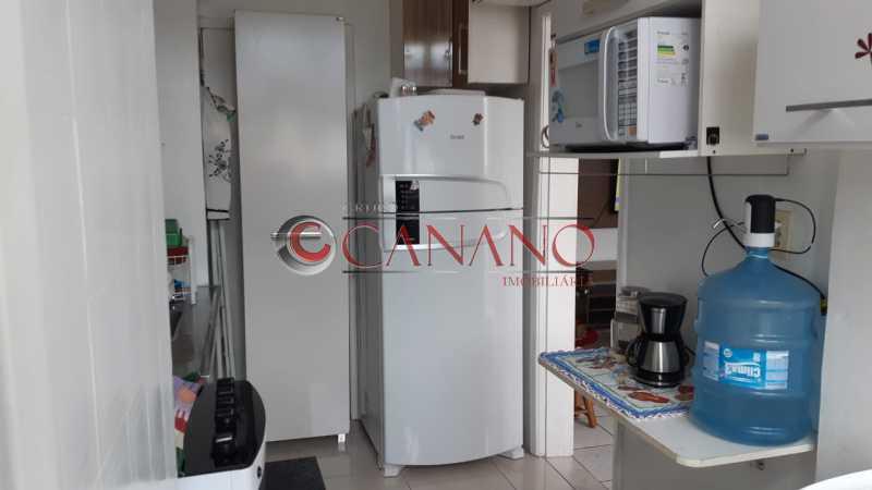 11 - Apartamento 2 quartos à venda Vila Isabel, Rio de Janeiro - R$ 225.000 - BJAP20928 - 12