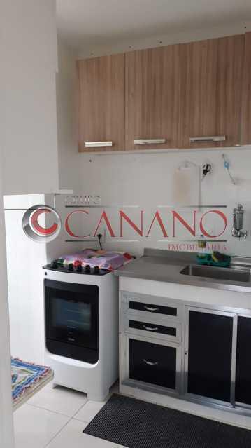 10 - Apartamento 2 quartos à venda Vila Isabel, Rio de Janeiro - R$ 225.000 - BJAP20928 - 11