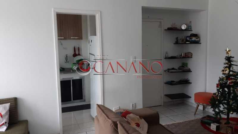 8 - Apartamento 2 quartos à venda Vila Isabel, Rio de Janeiro - R$ 225.000 - BJAP20928 - 9