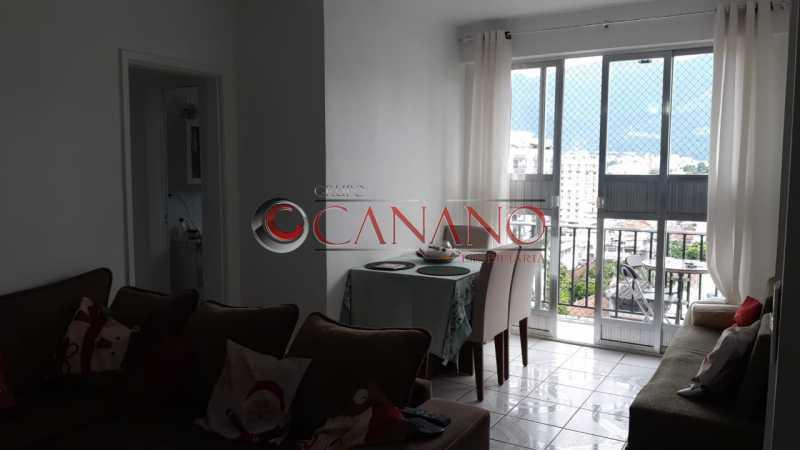 1 - Apartamento 2 quartos à venda Vila Isabel, Rio de Janeiro - R$ 225.000 - BJAP20928 - 1