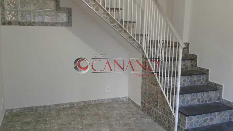 3 - Casa de Vila à venda Rua Honório,Cachambi, Rio de Janeiro - R$ 320.000 - BJCV30028 - 7