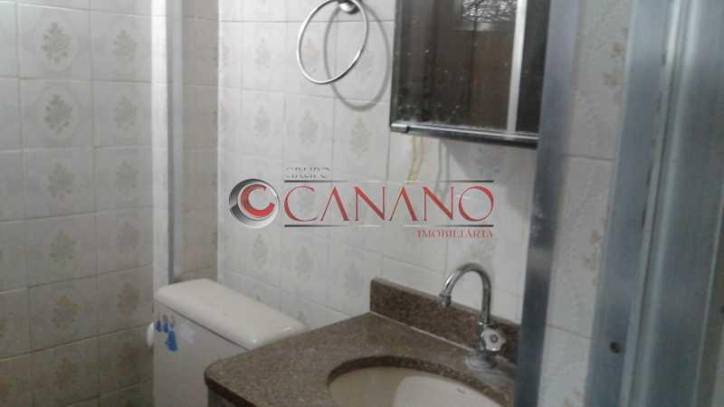 15 - Casa de Vila à venda Rua Honório,Cachambi, Rio de Janeiro - R$ 320.000 - BJCV30028 - 19