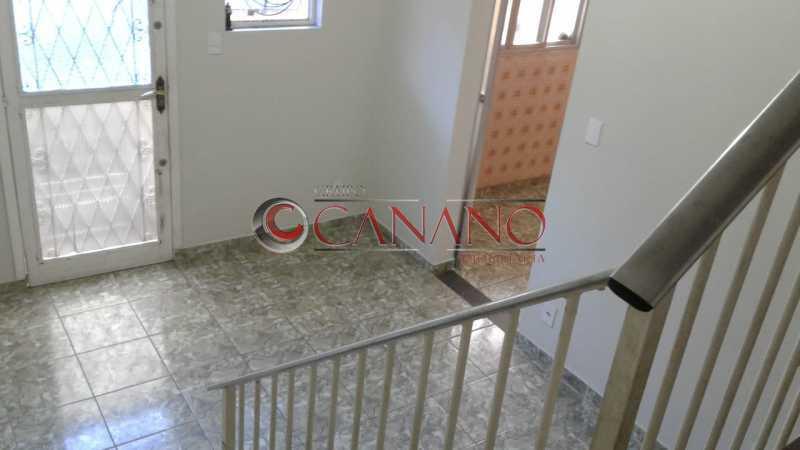 4 - Casa de Vila à venda Rua Honório,Cachambi, Rio de Janeiro - R$ 320.000 - BJCV30028 - 8