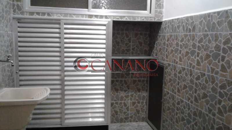13 - Casa de Vila à venda Rua Honório,Cachambi, Rio de Janeiro - R$ 320.000 - BJCV30028 - 17