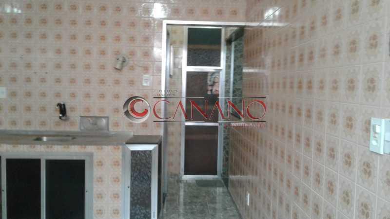 9 - Casa de Vila à venda Rua Honório,Cachambi, Rio de Janeiro - R$ 320.000 - BJCV30028 - 13