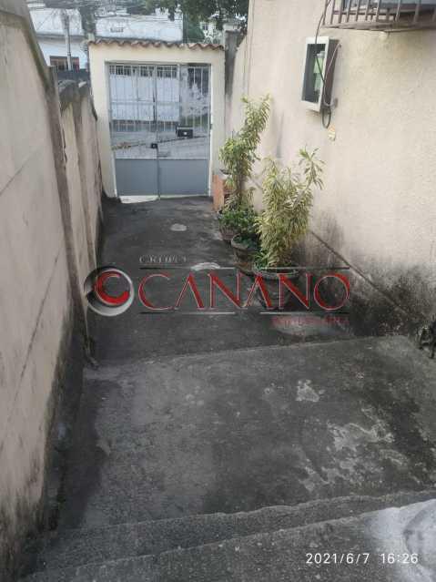 22 - Casa de Vila à venda Rua Honório,Cachambi, Rio de Janeiro - R$ 320.000 - BJCV30028 - 23