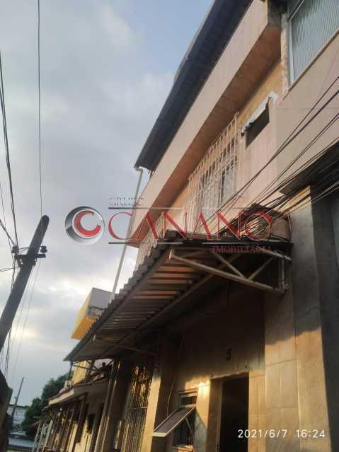 23 - Casa de Vila à venda Rua Honório,Cachambi, Rio de Janeiro - R$ 320.000 - BJCV30028 - 24