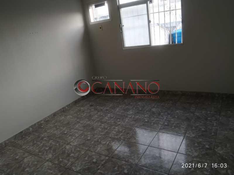 6 - Casa de Vila à venda Rua Honório,Cachambi, Rio de Janeiro - R$ 320.000 - BJCV30028 - 10
