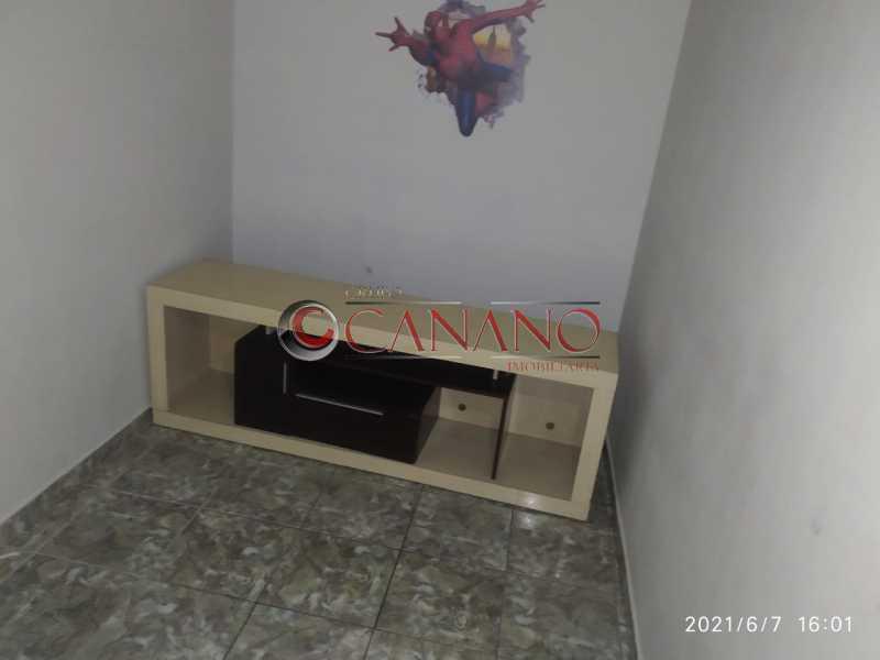 8 - Casa de Vila à venda Rua Honório,Cachambi, Rio de Janeiro - R$ 320.000 - BJCV30028 - 12