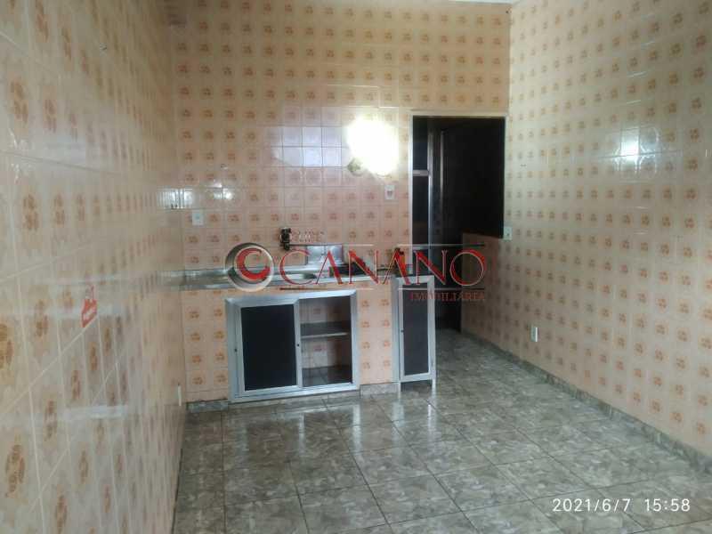 11 - Casa de Vila à venda Rua Honório,Cachambi, Rio de Janeiro - R$ 320.000 - BJCV30028 - 15