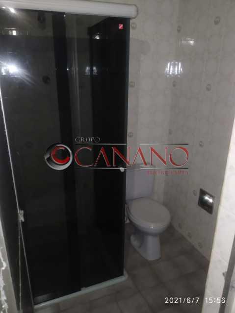 16 - Casa de Vila à venda Rua Honório,Cachambi, Rio de Janeiro - R$ 320.000 - BJCV30028 - 20