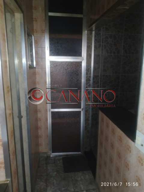 14 - Casa de Vila à venda Rua Honório,Cachambi, Rio de Janeiro - R$ 320.000 - BJCV30028 - 18
