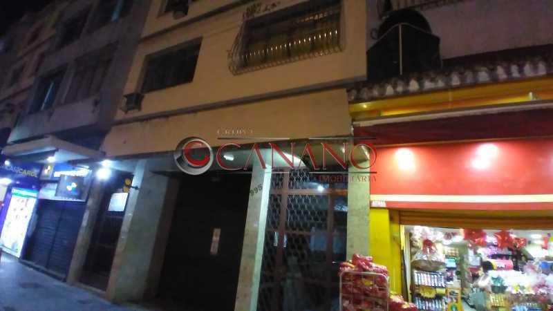 1 - Apartamento à venda Avenida Vicente de Carvalho,Vila da Penha, Rio de Janeiro - R$ 180.000 - BJAP10111 - 1