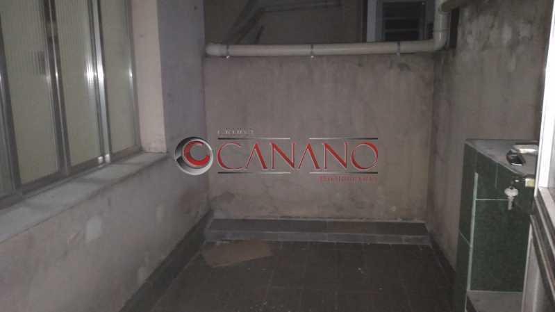 5 - Apartamento à venda Avenida Vicente de Carvalho,Vila da Penha, Rio de Janeiro - R$ 180.000 - BJAP10111 - 6