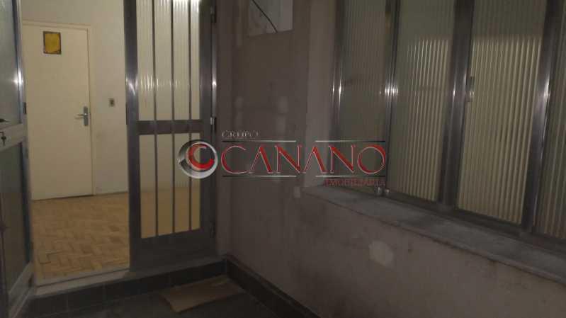 6 - Apartamento à venda Avenida Vicente de Carvalho,Vila da Penha, Rio de Janeiro - R$ 180.000 - BJAP10111 - 7