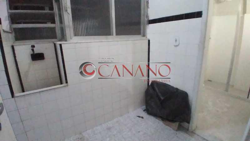 11 - Apartamento à venda Avenida Vicente de Carvalho,Vila da Penha, Rio de Janeiro - R$ 180.000 - BJAP10111 - 12