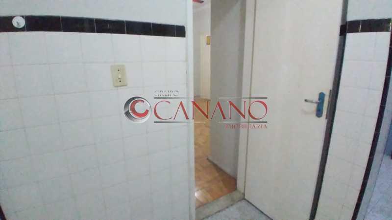 12 - Apartamento à venda Avenida Vicente de Carvalho,Vila da Penha, Rio de Janeiro - R$ 180.000 - BJAP10111 - 13