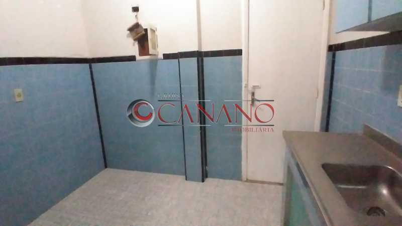 13 - Apartamento à venda Avenida Vicente de Carvalho,Vila da Penha, Rio de Janeiro - R$ 180.000 - BJAP10111 - 14