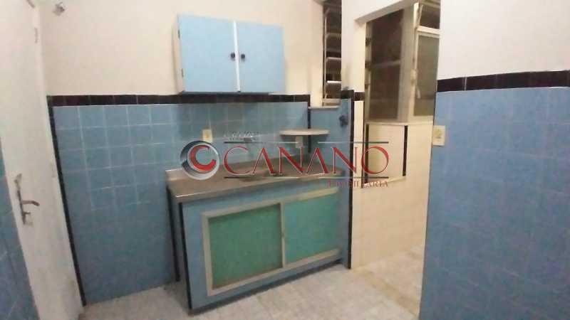 15 - Apartamento à venda Avenida Vicente de Carvalho,Vila da Penha, Rio de Janeiro - R$ 180.000 - BJAP10111 - 16