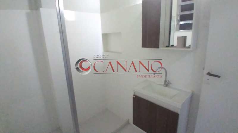 18 - Apartamento à venda Avenida Vicente de Carvalho,Vila da Penha, Rio de Janeiro - R$ 180.000 - BJAP10111 - 19